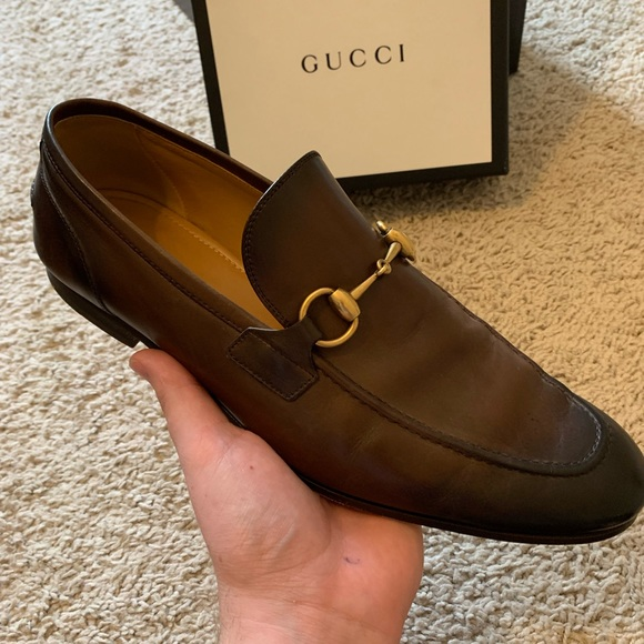 Gucci Shoes | Gucci Jordaan Loafers